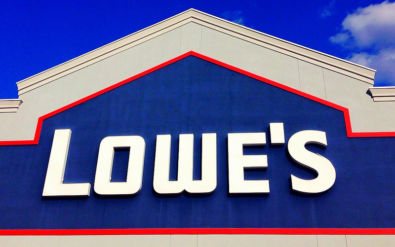 Lowes Home Improvement Jobs